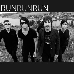 Run Run Run - Self Titled